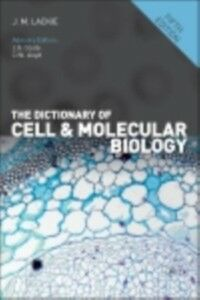Ebook in inglese Dictionary of Cell & Molecular Biology -, -