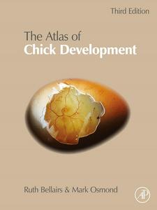 Ebook in inglese Atlas of Chick Development Bellairs, Ruth , Osmond, Mark