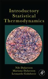 Introductory Statistical Thermodynamics