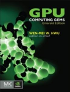 Ebook in inglese GPU Computing Gems Emerald Edition -, -