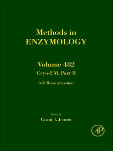 Foto Cover di Cryo-EM Part B, Ebook inglese di  edito da Elsevier Science