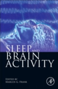 Ebook in inglese Sleep and Brain Activity -, -