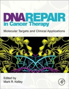 Ebook in inglese DNA Repair in Cancer Therapy