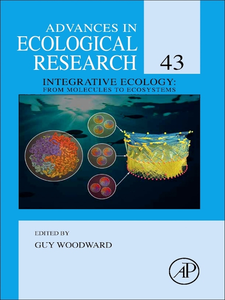 Ebook in inglese Integrative Ecology -, -