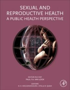Ebook in inglese Sexual and Reproductive Health