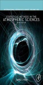 Ebook in inglese Statistical Methods in the Atmospheric Sciences Wilks, Daniel S.