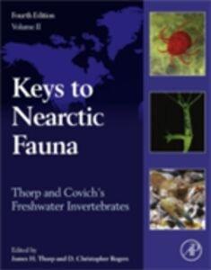 Foto Cover di Thorp and Covich's Freshwater Invertebrates, Ebook inglese di  edito da Elsevier Science