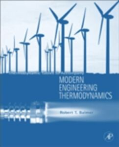Ebook in inglese Thermodynamic Tables to Accompany Modern Engineering Thermodynamics Balmer, Robert T.