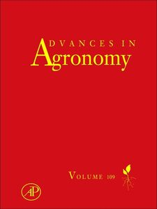 Ebook in inglese Advances in Agronomy -, -