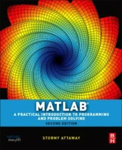 Ebook in inglese Matlab Attaway, Stormy