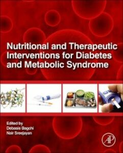 Ebook in inglese Nutritional And Therapeutic Interventions For Diabetes and Metabolic Syndrome -, -
