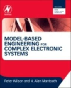 Foto Cover di Model-Based Engineering for Complex Electronic Systems, Ebook inglese di H. Alan Mantooth,Peter Wilson, edito da Elsevier Science