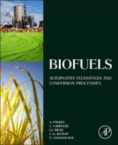 Ebook in inglese Biofuels -, -