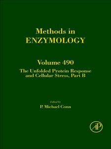 Ebook in inglese The Unfolded Protein Response and Cellular Stress, Part B -, -