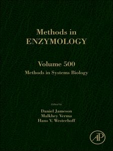 Ebook in inglese Methods in Systems Biology