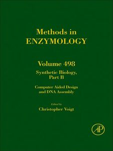 Ebook in inglese Synthetic Biology, Part B -, -