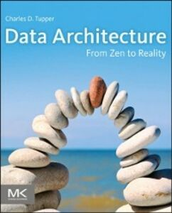 Ebook in inglese Data Architecture Tupper, Charles