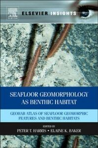 Ebook in inglese Seafloor Geomorphology as Benthic Habitat -, -