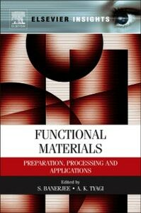 Ebook in inglese Functional Materials -, -