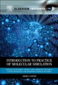 Ebook in inglese Introduction to Practice of Molecular Simulation Satoh, Akira