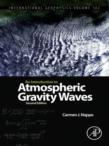 Ebook in inglese An Introduction to Atmospheric Gravity Waves Nappo, Carmen J.