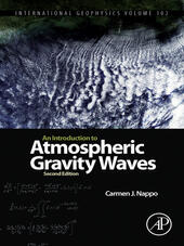 An Introduction to Atmospheric Gravity Waves