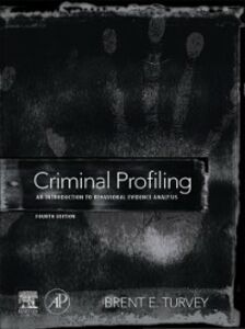 Ebook in inglese Criminal Profiling Turvey, Brent E.