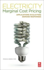 Ebook in inglese Electricity Marginal Cost Pricing Greer, Monica