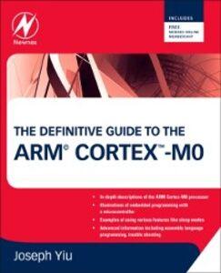 Ebook in inglese Definitive Guide to the ARM Cortex-M0 Yiu, Joseph