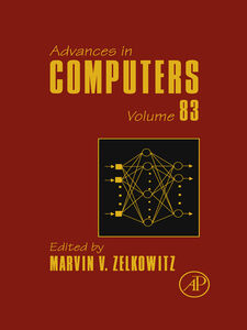 Foto Cover di Security on the Web, Ebook inglese di Marvin Zelkowitz, edito da Elsevier Science