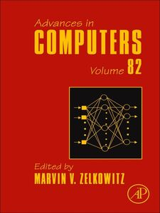Foto Cover di Advances in Computers, Ebook inglese di Marvin Zelkowitz, edito da Elsevier Science