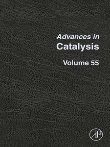 Foto Cover di Advances in Catalysis, Ebook inglese di  edito da Elsevier Science