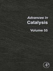 Advances in Catalysis