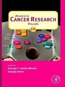 Foto Cover di Advances in Cancer Research, Ebook inglese di George F. Vande Woude,George Klein, edito da Elsevier Science