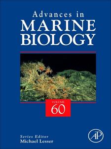 Ebook in inglese Advances in Marine Biology -, -
