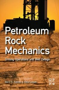 Foto Cover di Petroleum Rock Mechanics, Ebook inglese di Bernt Aadnoy,Reza Looyeh, edito da Elsevier Science