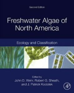 Ebook in inglese Freshwater Algae of North America -, -