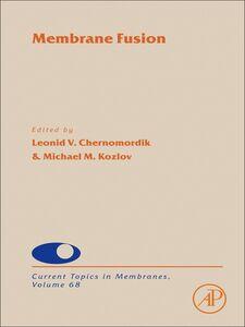 Ebook in inglese Membrane Fusion -, -
