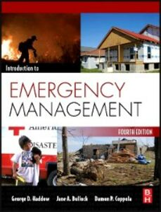 Foto Cover di Introduction to Emergency Management, Ebook inglese di AA.VV edito da Elsevier Science