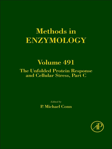 Ebook in inglese The Unfolded Protein Response and Cellular Stress, Part C -, -