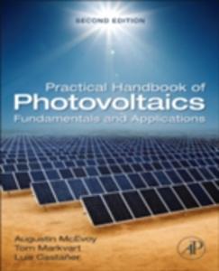 Ebook in inglese Practical Handbook of Photovoltaics -, -
