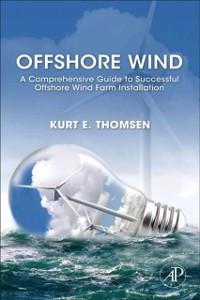 Ebook in inglese Offshore Wind Thomsen, Kurt