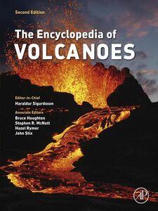Ebook in inglese The Encyclopedia of Volcanoes
