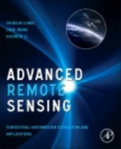 Ebook in inglese Advanced Remote Sensing -, -