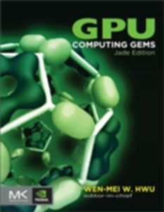 Ebook in inglese GPU Computing Gems Jade Edition -, -