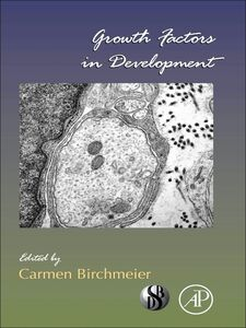 Ebook in inglese Growth Factors in Development