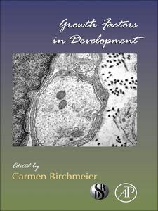 Ebook in inglese Growth Factors in Development -, -