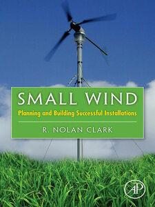 Ebook in inglese Small Wind Clark, R. Nolan