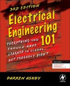 Ebook in inglese Electrical Engineering 101 Ashby, Darren
