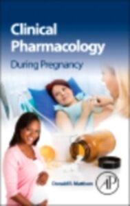 Ebook in inglese Clinical Pharmacology During Pregnancy -, -
